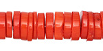 Coral Disc 3-4x10-12mm