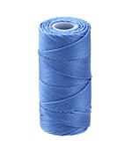 C-Lon Caribbean Blue Fine Weight (.4mm) Bead Cord