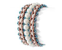 Diamond Dance Bracelet Pattern