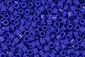 TOHO Aiko Opaque Navy Blue Precision Cylinder 11/0 Seed Bead
