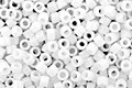 TOHO Opaque White Treasure #1 Seed Bead