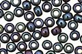 TOHO Metallic Cosmos Round 8/0 Seed Bead