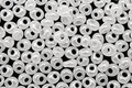 TOHO Ceylon Snowflake Magatama 3mm Seed Bead