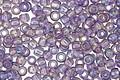 TOHO Transparent Rainbow Sugar Plum Round 11/0 Seed Bead
