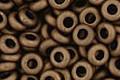 TOHO Matte Dark Copper Demi Round 11/0 Seed Bead