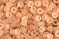 TOHO Transparent Frosted Rosaline Round 11/0 Seed Bead