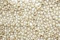 TOHO Permanent Galvanized (Matte) Aluminum Round 11/0 Seed Bead