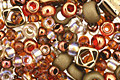 TOHO Ocha Bronze Seed Bead Mix