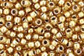 TOHO Topaz (with Light Gray Lining) Round 11/0 Seed Bead