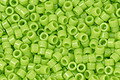 TOHO Aiko Opaque Sour Apple Precision Cylinder 11/0 Seed Bead