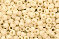 TOHO Opaque Light Beige Round 11/0 Seed Bead