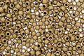 TOHO Frosted Bronze Round 11/0 Seed Bead