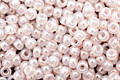 TOHO Ceylon Soft Pink Round 11/0 Seed Bead