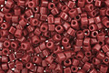 TOHO Opaque Oxblood Cube 1.5mm Seed Bead