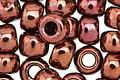TOHO Dark Bronze Round 3/0 Seed Bead