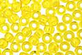 TOHO Transparent Lemon Round 8/0 Seed Bead