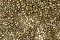 TOHO Antique Bronze Round 15/0 Seed Bead