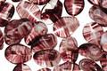 Czech Glass Raisin Petal 6x8mm