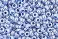 TOHO Ceylon Denim Blue Round 11/0 Seed Bead