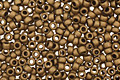 TOHO Matte Dark Copper Round 15/0 Seed Bead