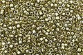 TOHO Gold Lustered Green Tea Treasure #1 Seed Bead