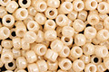 TOHO Opaque Lustered Light Beige Round 6/0 Seed Bead