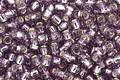 TOHO Tanzanite (with Silver Lining) Round 11/0 Seed Bead