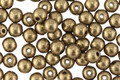 Czech Glass ColorTrends: Saturated Metallic Emperador Round 4mm