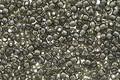 TOHO Black Diamond (with White Lining) Round 11/0 Seed Bead