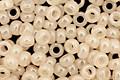TOHO Ceylon Light Ivory Round 8/0 Seed Bead