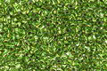 TOHO Peridot (with Copper Lining) Round 11/0 Seed Bead