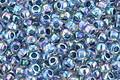 TOHO Rainbow Crystal (with Capri Lining) Round 11/0 Seed Bead