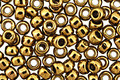 TOHO Antique Bronze Round 6/0 Seed Bead