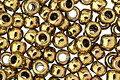 TOHO Antique Bronze Round 8/0 Seed Bead