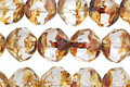 Czech Glass Crystal Picasso Chandelier Cut 8mm