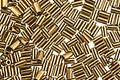 TOHO Bronze Bugle #1 Seed Bead