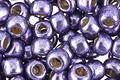 TOHO Permanent Metallic Polaris Round 6/0 Seed Bead
