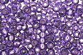 TOHO Purple (with Silver Lining) Round 11/0 Seed Bead