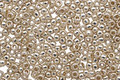 TOHO Permanent Galvanized Aluminum Round 11/0 Seed Bead