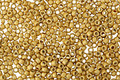 TOHO Permanent Galvanized (matte) Starlight Round 15/0 Seed Bead
