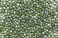 TOHO Transparent Lustered Olivine Round 11/0 Seed Bead