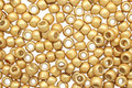 TOHO Permanent Galvanized (Matte) Starlight Round 8/0 Seed Bead
