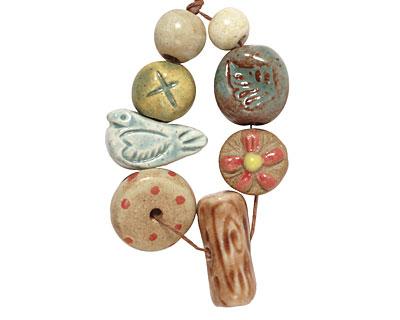 Gaea Ceramic Tree Tale Bundle