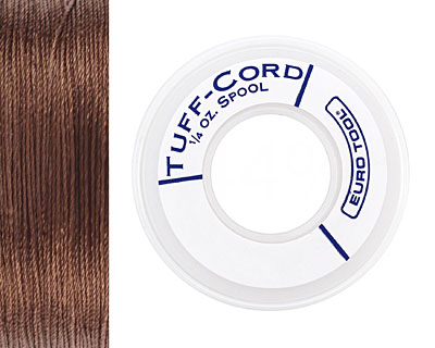 Tuff Cord Brown #2
