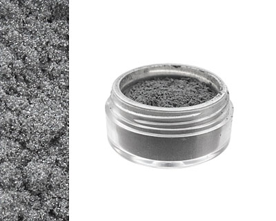 Perfect Pearls Pewter Pigment Powder 2.75g