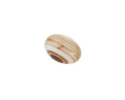 Black Sardonyx (light) Oval Cabochon 10x14mm