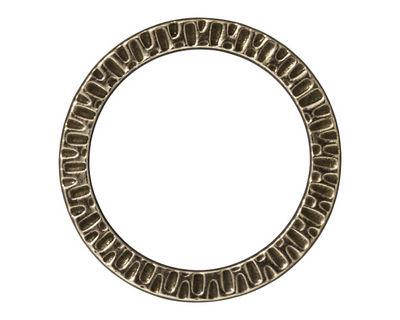 TierraCast Antique Brass (plated) 1 1/4