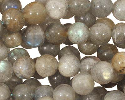 Labradorite Round 6mm