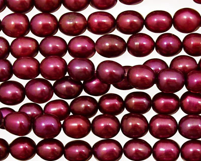 Pepper Red Rice 6-7mm