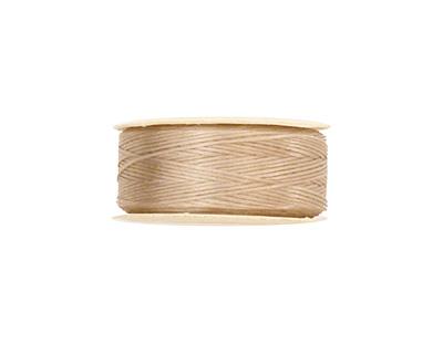 Nymo Sand Ash Size D (0.3mm) Thread
